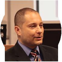 Ing. Antonino Milicia, Ph.D., MBA